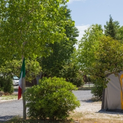 Campeggio Oasi Park Falconara